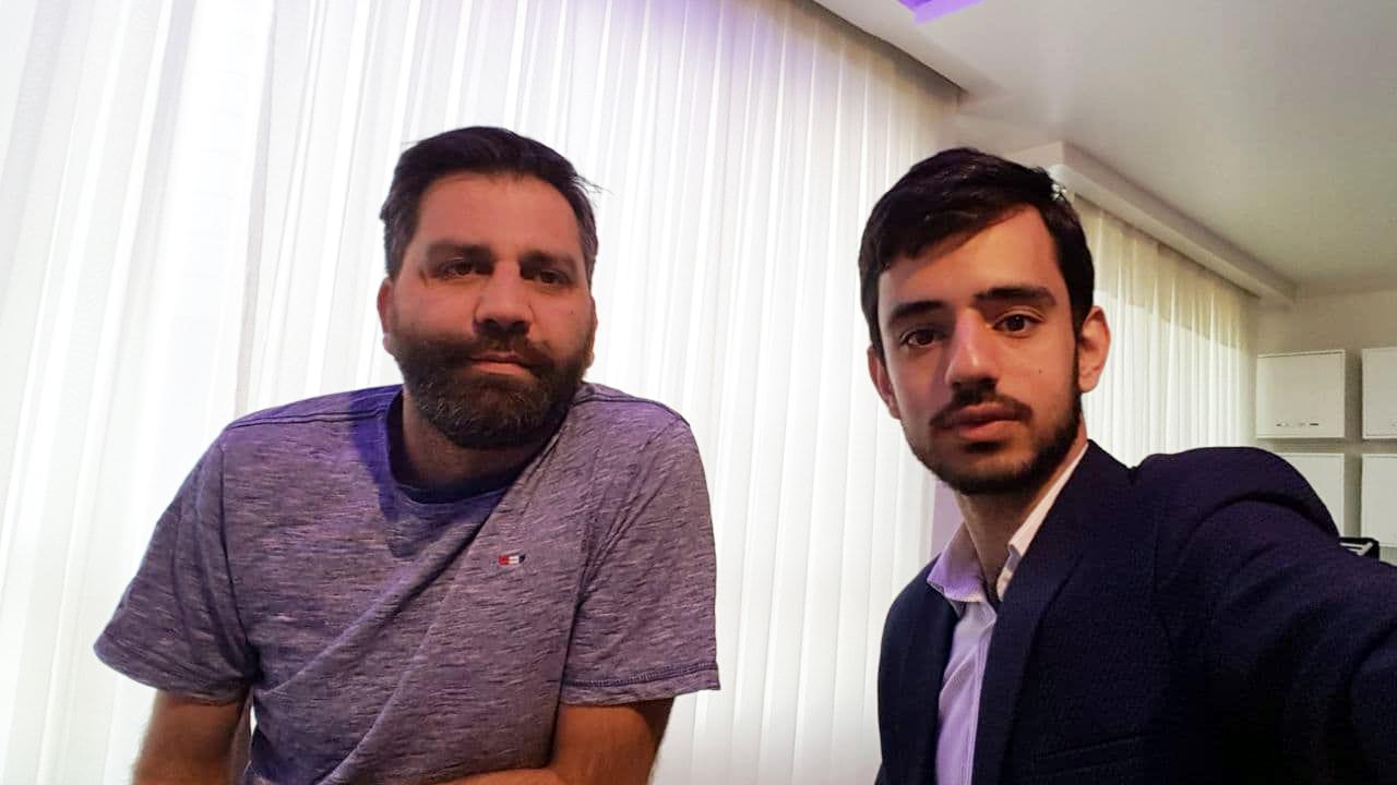 آموزش فتوشاپ در مشهد با آقای لاجوردی